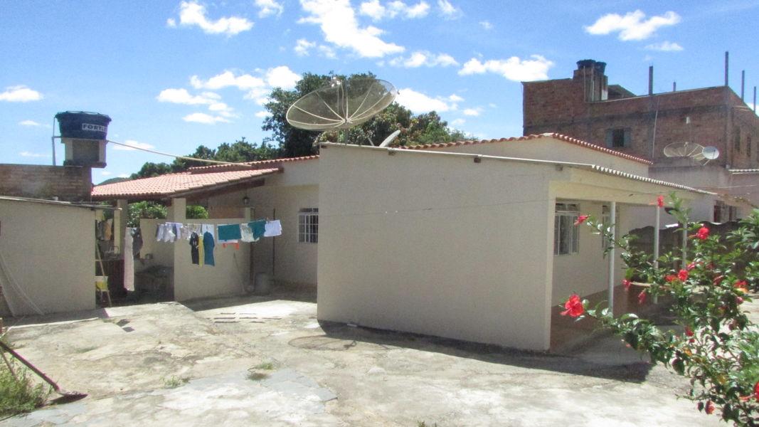 Casa, À Venda, Lagoa de Santo Antônio, Pedro Leopoldo, MG - VCS067 - 17