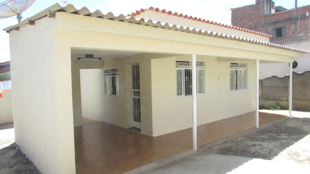 Casa, À Venda, Lagoa de Santo Antônio, Pedro Leopoldo, MG - VCS067 - 1