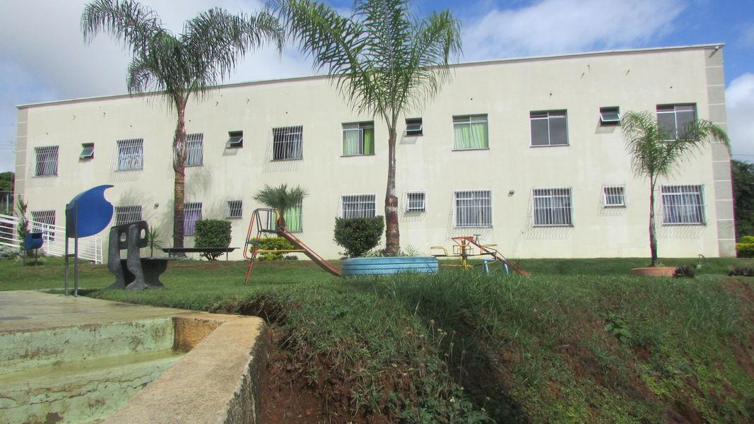 Imóvel, Apartamento, À Venda, Lagoa de Santo Antônio, MG - VAP061 - 1