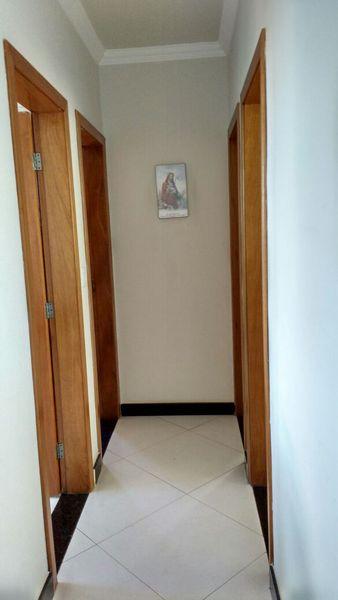 Imóvel, Apartamento, À Venda, Jardim Leblon, Belo Horizonte, MG - VAP068 - 1