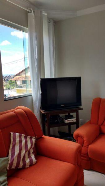 Imóvel, Apartamento, À Venda, Jardim Leblon, Belo Horizonte, MG - VAP068 - 9