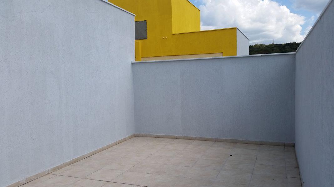 Imóvel, Apartamento Cobertura, À Venda, Estação, Matozinhos, MG - VAP071 - 11