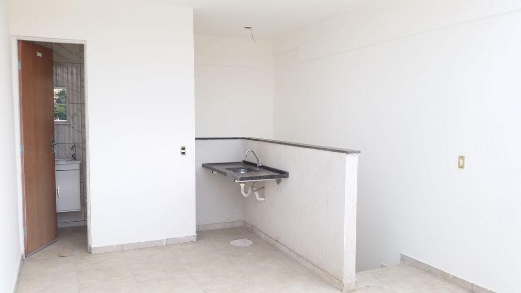 Imóvel, Apartamento Cobertura, À Venda, Estação, Matozinhos, MG - VAP071 - 12