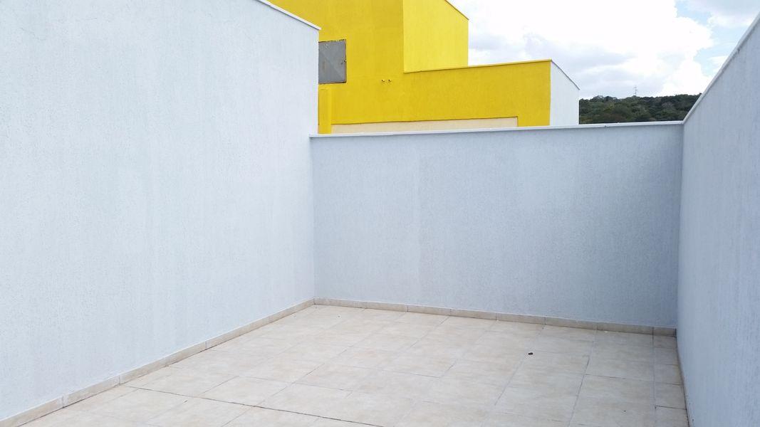 Imóvel, Apartamento Cobertura, À Venda, Estação, Matozinhos, MG - VAP071 - 13