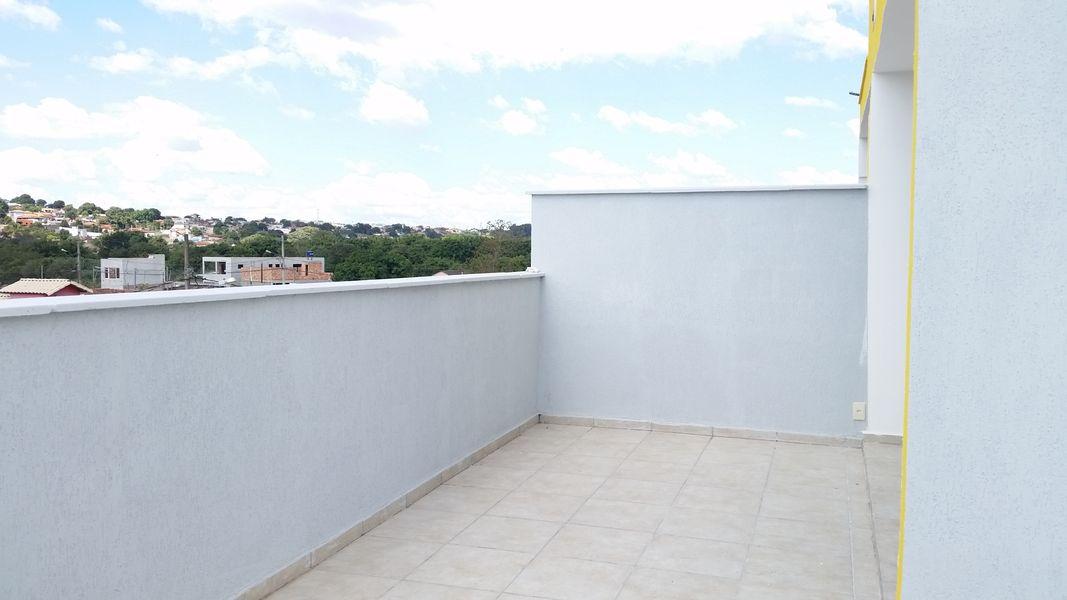 Imóvel, Apartamento Cobertura, À Venda, Estação, Matozinhos, MG - VAP071 - 14
