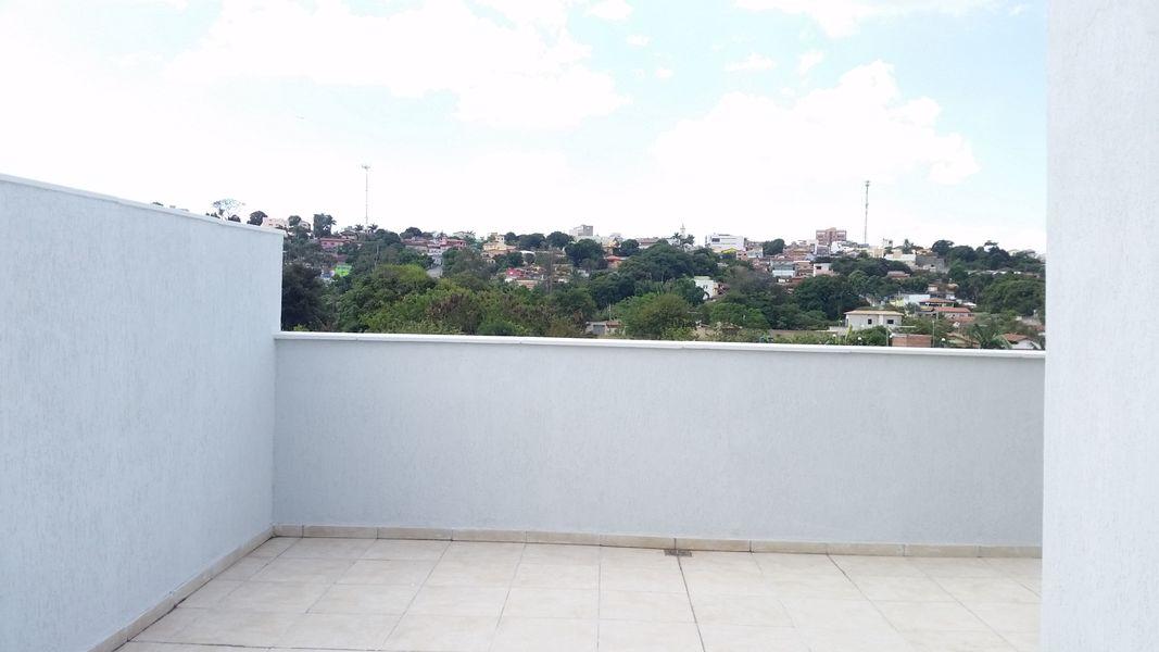 Imóvel, Apartamento Cobertura, À Venda, Estação, Matozinhos, MG - VAP071 - 15