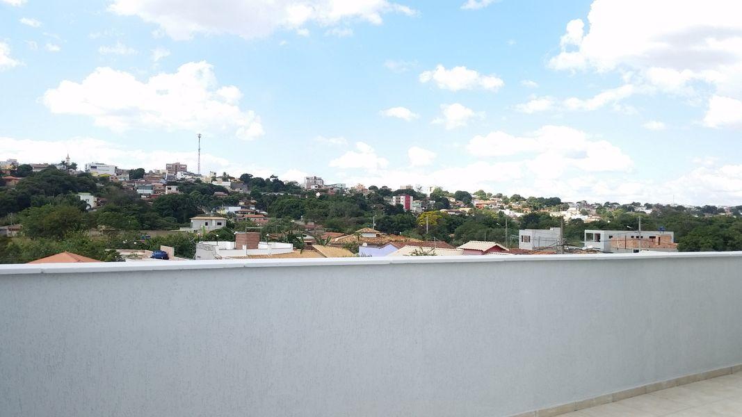 Imóvel, Apartamento Cobertura, À Venda, Estação, Matozinhos, MG - VAP071 - 16