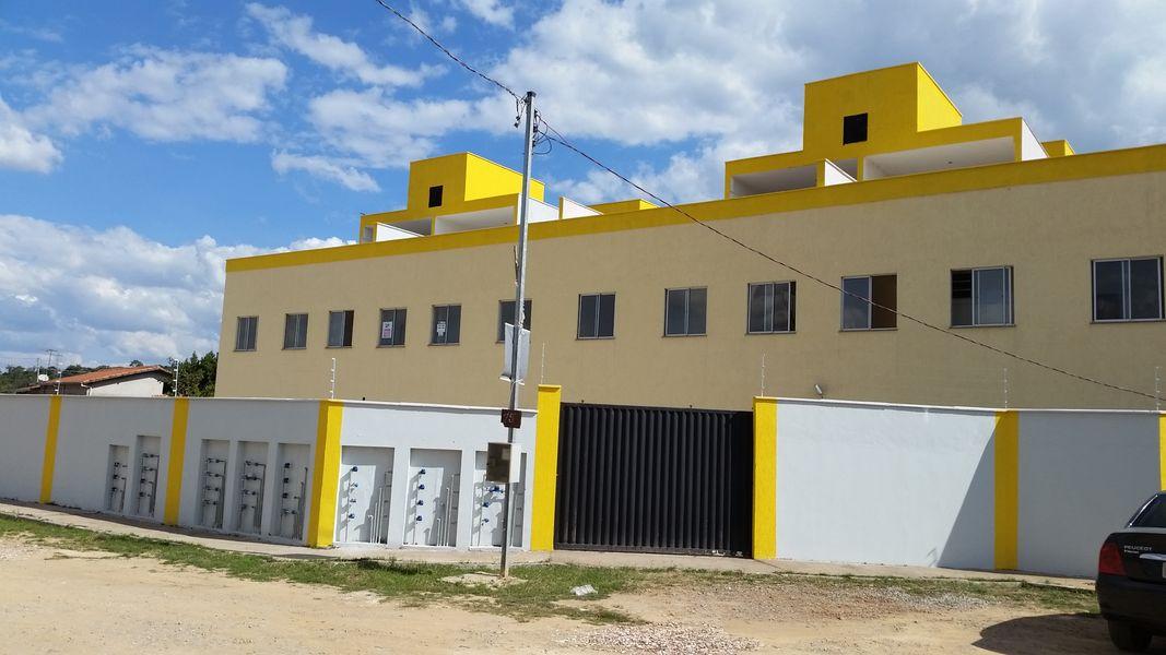 Imóvel, Apartamento Cobertura, À Venda, Estação, Matozinhos, MG - VAP071 - 3