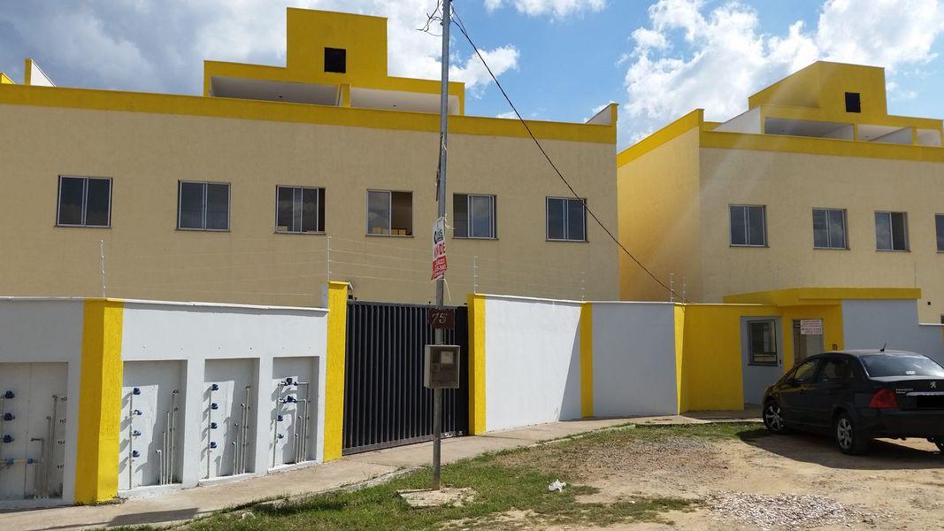Imóvel, Apartamento Cobertura, À Venda, Estação, Matozinhos, MG - VAP071 - 1