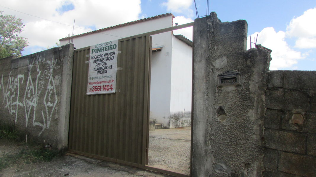 Imóvel, Casa, À Venda, Lagoa de Santo Antônio, Pedro Leopoldo, MG - VCS079 - 1