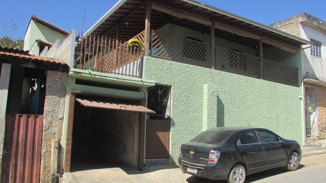 Imóvel, Casa, À Venda, Santo Antônio, Pedro Leopoldo, MG - VCS088 - 3