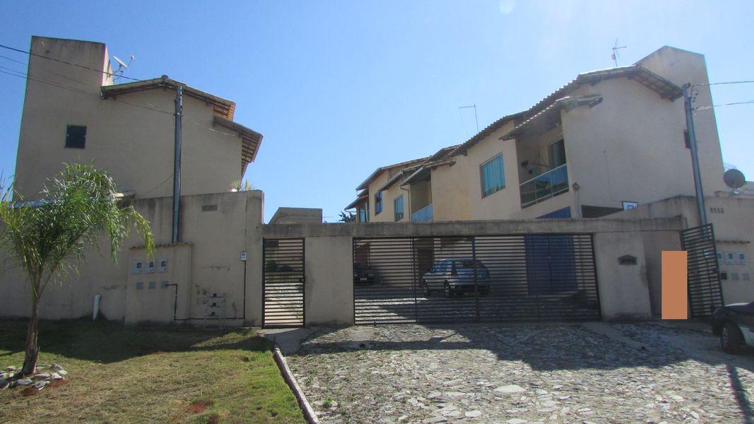 Imóvel, Casa, À Venda, Lagoa de Santo Antônio, Pedro Leopoldo, MG - VCS093 - 1