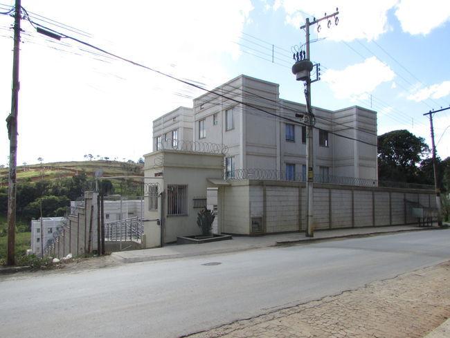 Imóvel, Apartamento, À Venda, Campinho, Pedro Leopoldo, MG - VAP076 - 1