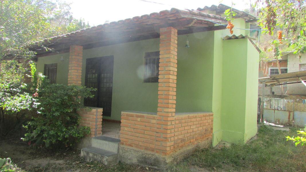 Imóvel, Casa, À Venda, Vera Cruz de Minas, Pedro Leopoldo, MG - VCS096 - 4