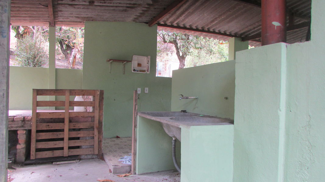 Imóvel, Casa, À Venda, Vera Cruz de Minas, Pedro Leopoldo, MG - VCS096 - 17