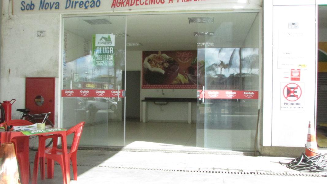 Imóvel, Loja, Para Alugar, Centro, Pedro Leopoldo, MG - LJ067 - 1