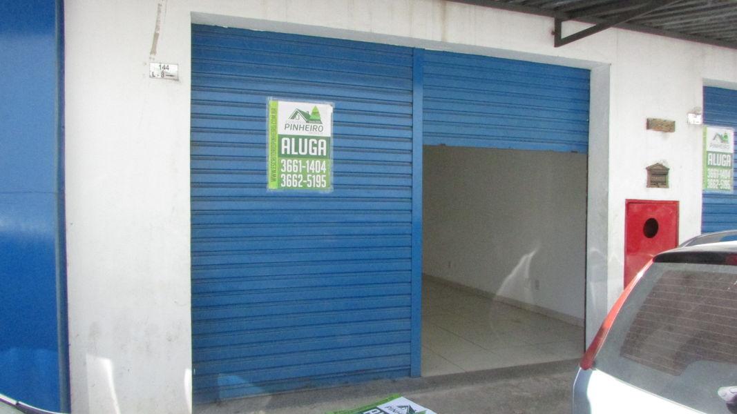 Imóvel, Loja, Para Alugar, Centro, Pedro Leopoldo, MG - LJ069 - 1