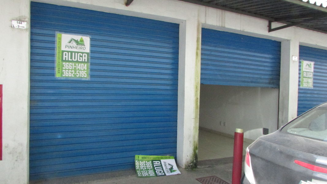 Imóvel, Loja, Para Alugar, Centro, Pedro Leopoldo, MG - LJ070 - 1
