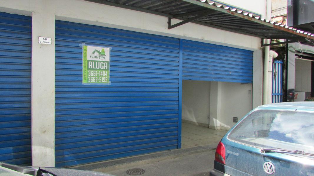 Imóvel, Loja, Para Alugar, Centro, Pedro Leopoldo, MG - LJ071 - 1