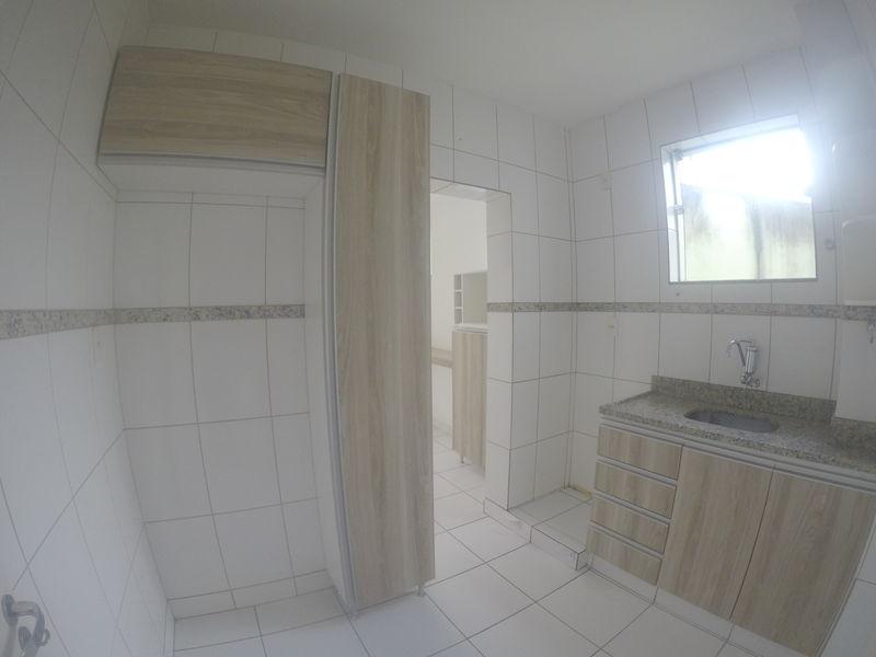 Imóvel, Apartamento, Para Venda, Parque Jardim Soli, Pedro Leopoldo, MG - VAP080 - 5