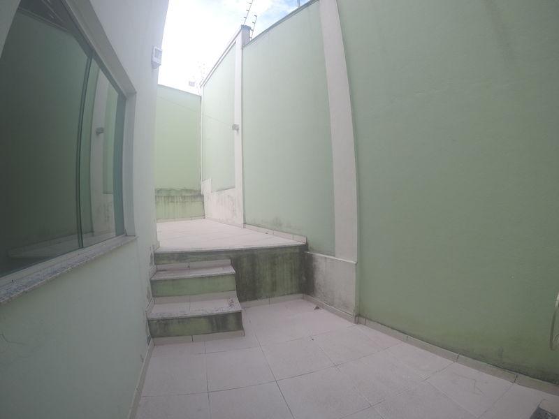 Imóvel, Apartamento, Para Venda, Parque Jardim Soli, Pedro Leopoldo, MG - VAP080 - 8