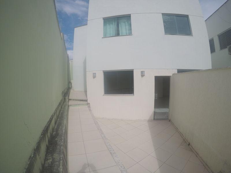 Imóvel, Apartamento, Para Venda, Parque Jardim Soli, Pedro Leopoldo, MG - VAP080 - 18