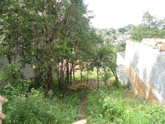 Lote à venda Parque Roberto Belisário, Pedro Leopoldo - R$ 150.000 - vlt003 - 1