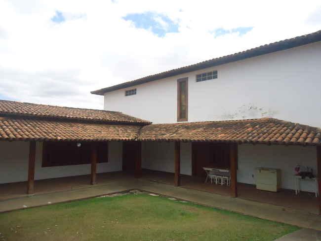 Casa À Venda,3 Quartos - vcs014 - 2