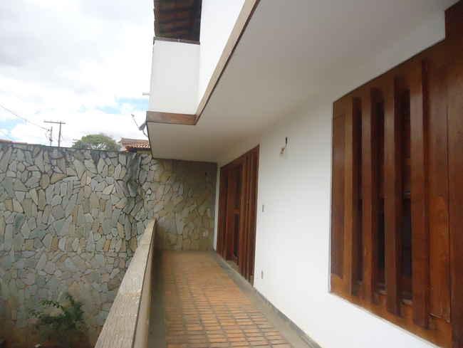 Casa À Venda,3 Quartos - vcs014 - 3