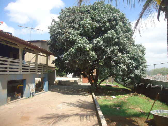 Casa À Venda,4 Quartos - vcs018 - 5