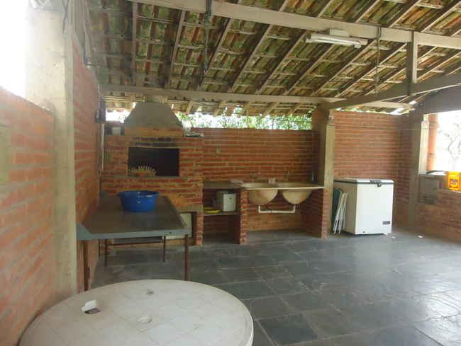 Casa À Venda,4 Quartos - vcs018 - 6
