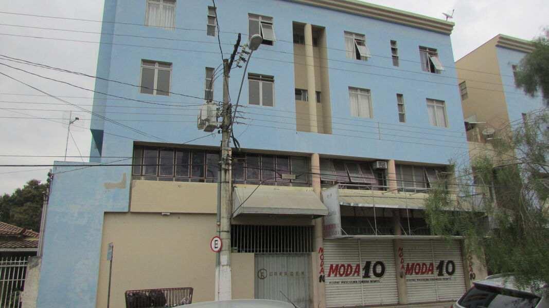 Imóvel, Sala Comercial, Para Alugar, Centro, Pedro Leopoldo, MG - SL040 - 1
