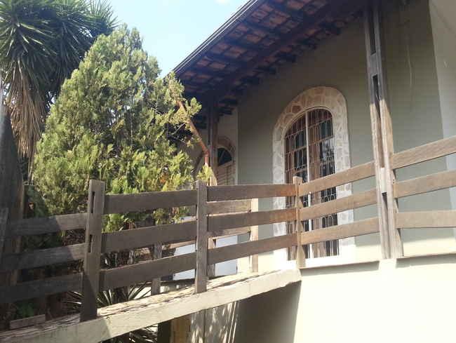 Casa Parque Jardim Soli,Pedro Leopoldo,MG À Venda,5 Quartos - vcs023 - 1