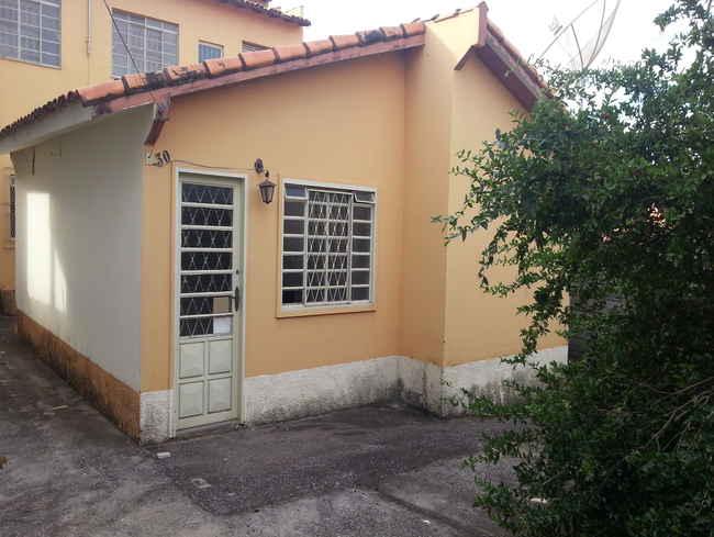 Casa À Venda,5 Quartos - vcs025 - 1