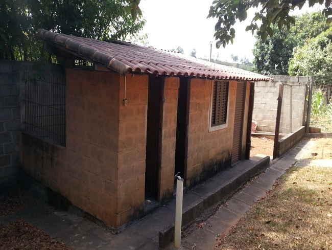Casa À Venda,4 Quartos - vcs031 - 8