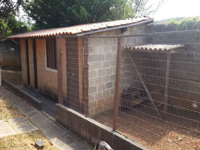 Casa À Venda,4 Quartos - vcs031 - 9