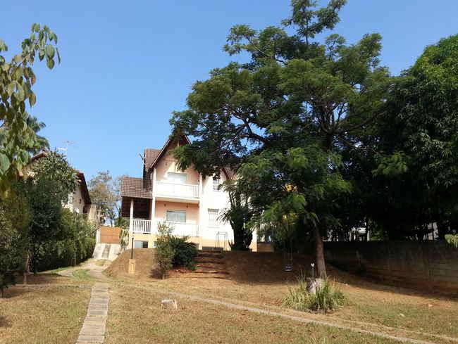 Casa À Venda,4 Quartos - vcs031 - 10