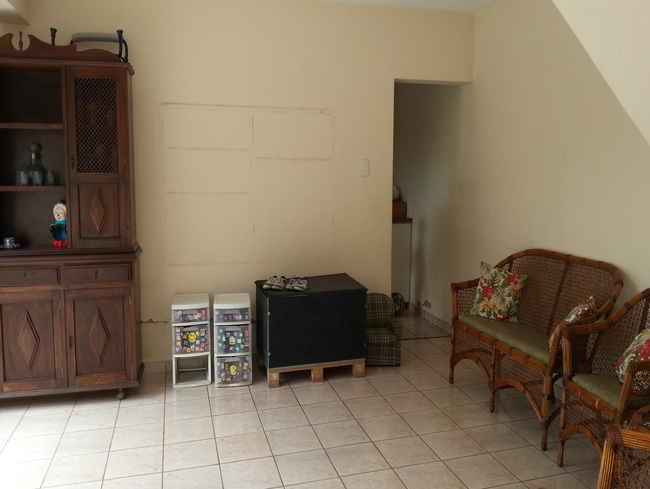 Casa À Venda,4 Quartos - vcs031 - 15