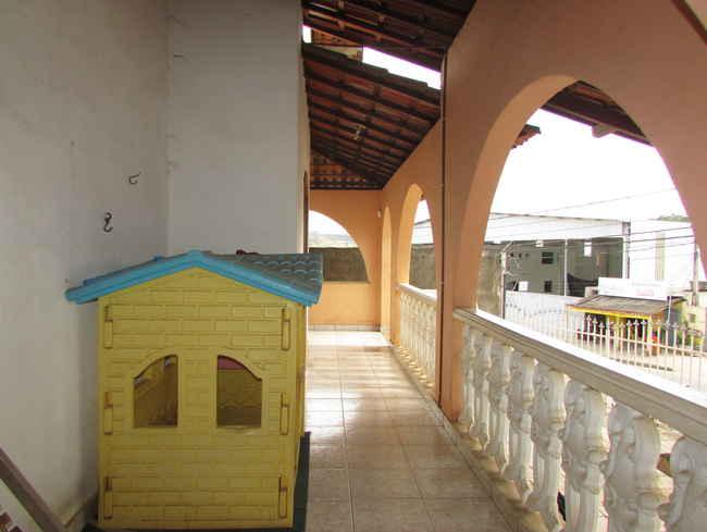 Casa Triângulo,Pedro Leopoldo,MG À Venda,3 Quartos - vcs034 - 3