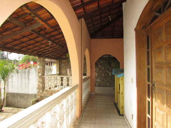 Casa Triângulo,Pedro Leopoldo,MG À Venda,3 Quartos - vcs034 - 4