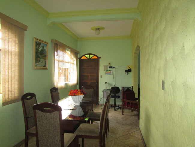 Casa Triângulo,Pedro Leopoldo,MG À Venda,3 Quartos - vcs034 - 5