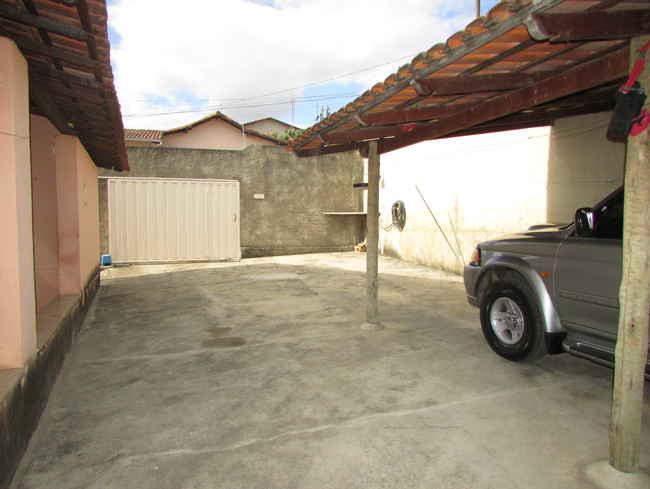 Casa Triângulo,Pedro Leopoldo,MG À Venda,3 Quartos - vcs034 - 10