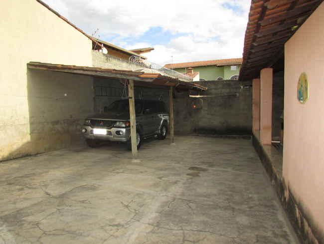 Casa Triângulo,Pedro Leopoldo,MG À Venda,3 Quartos - vcs034 - 11