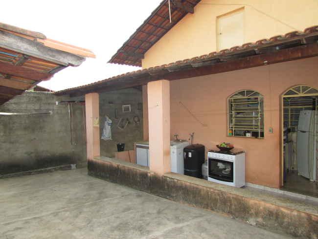 Casa Triângulo,Pedro Leopoldo,MG À Venda,3 Quartos - vcs034 - 13
