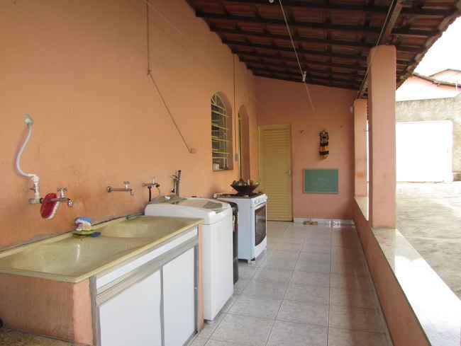 Casa Triângulo,Pedro Leopoldo,MG À Venda,3 Quartos - vcs034 - 15