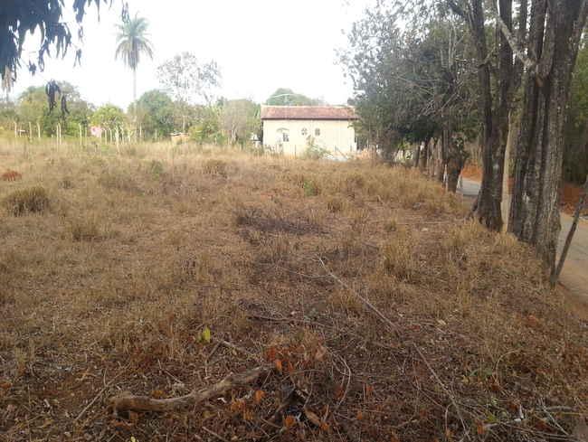Terreno Fração Quinta do Sumidouro,Pedro Leopoldo,MG À Venda - VLT012 - 2