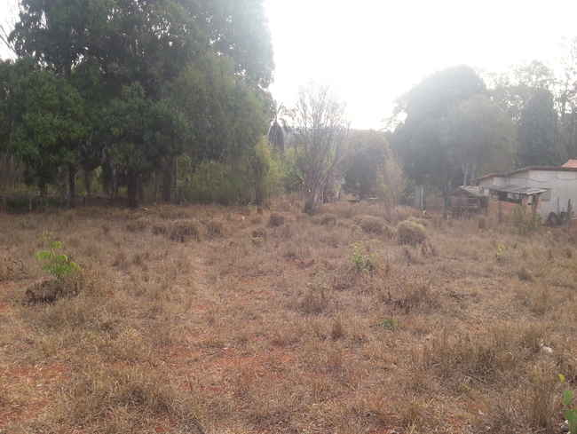 Terreno Fração Quinta do Sumidouro,Pedro Leopoldo,MG À Venda - VLT012 - 1