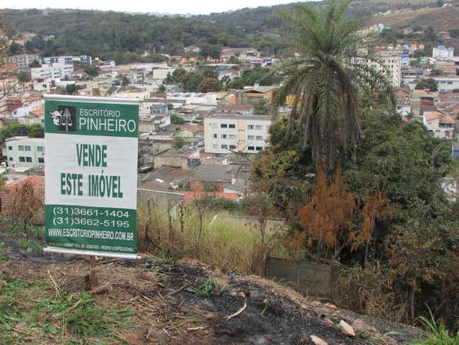 Lote à venda Parque Roberto Belisário, Pedro Leopoldo - R$ 250.000 - VLT015 - 6