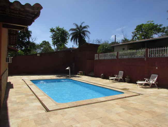 Casa Agenor Teixeira,Pedro Leopoldo,MG À Venda,3 Quartos - VCS039 - 5