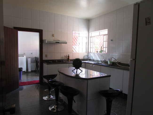 Casa Agenor Teixeira,Pedro Leopoldo,MG À Venda,3 Quartos - VCS039 - 23